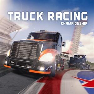 Truck Racing Championship Xbox One