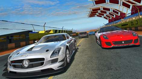 Get Gt Racing The Real Car Experience Microsoft Store India