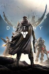 Carátula del juego Destiny