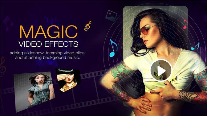 Get Funimate Musical Video Editor Microsoft Store
