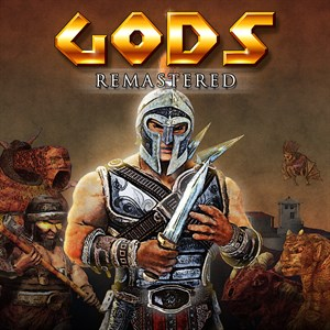 GODS Remastered Xbox One