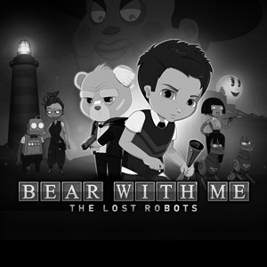 Bear With Me: The Lost Robots Xbox One