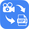 Video to MP3 audio