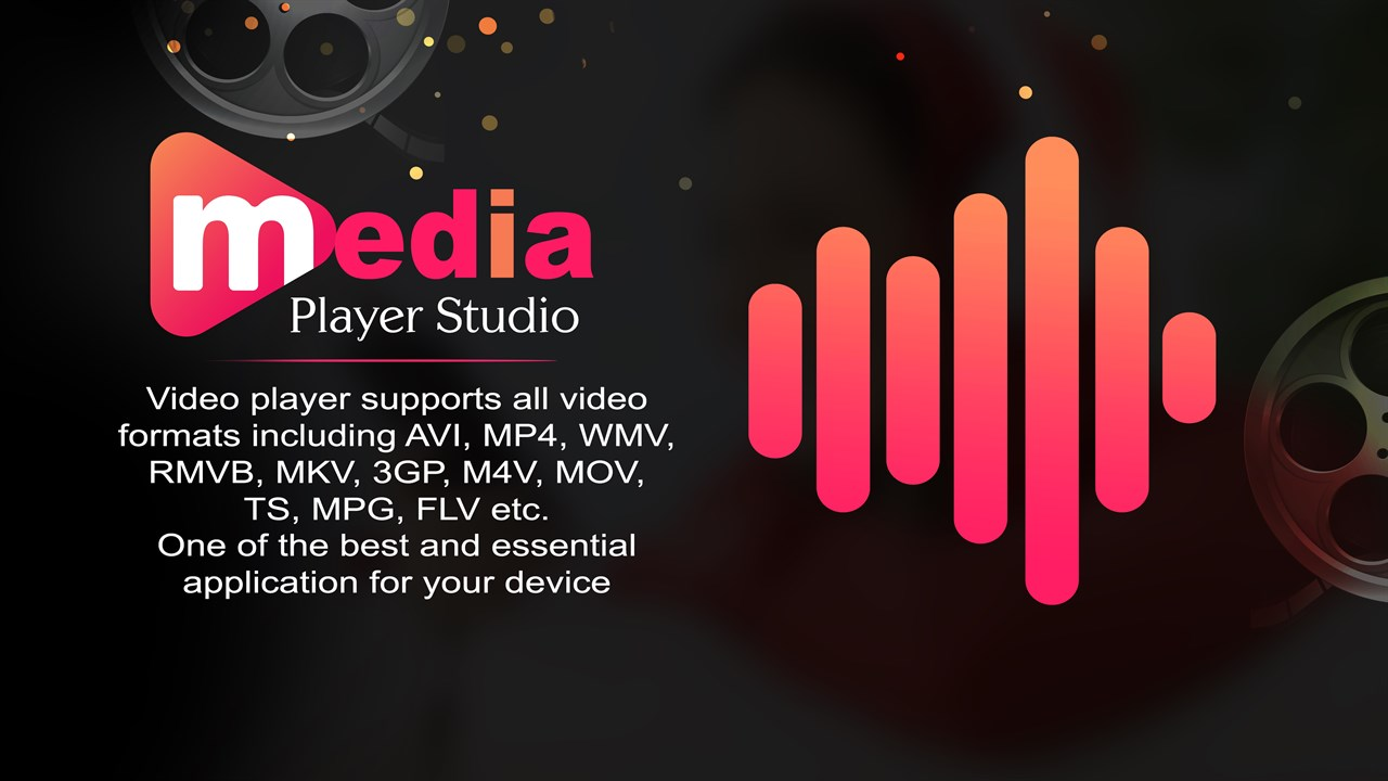Get DVD Media Player & Movie Video Player for All DVD