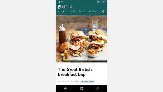 Get bbc good food microsoft store screenshot forumfinder Image collections