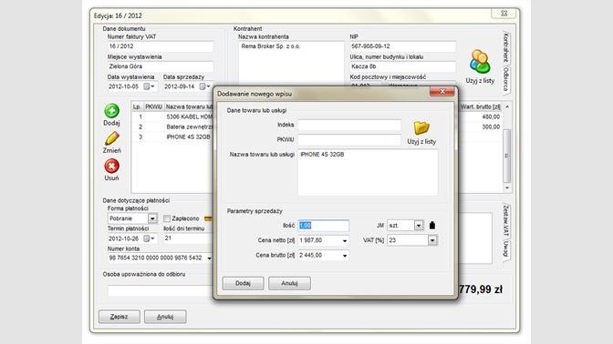 Uzyskaj Produkt Faktura Vat Sklep Microsoft Store Pl Pl
