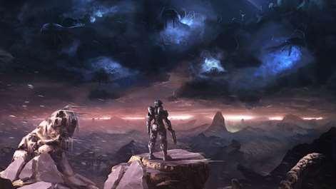 Halo: Spartan Assault Lite Screenshots 1