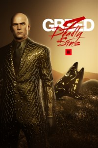 HITMAN 3: Seven Deadly Sins Act 1: Greed