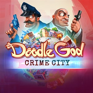 Doodle God: Crime City Xbox One
