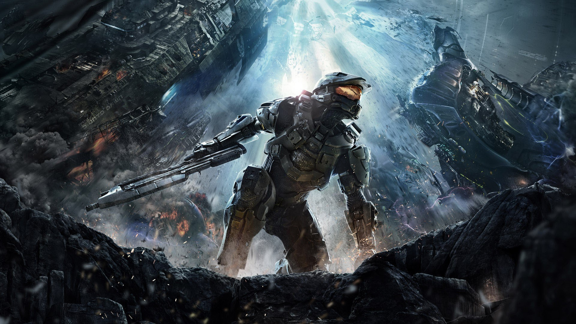 matchmaking förbud Halo 5