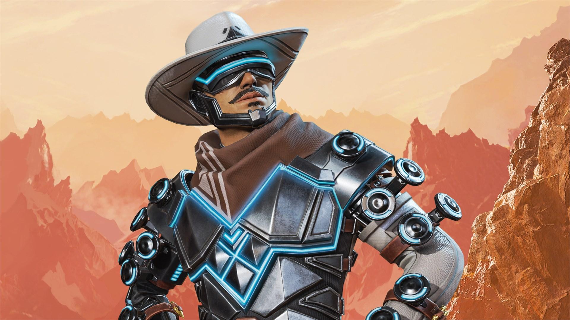 Apex Legends™ - Mirage Edition