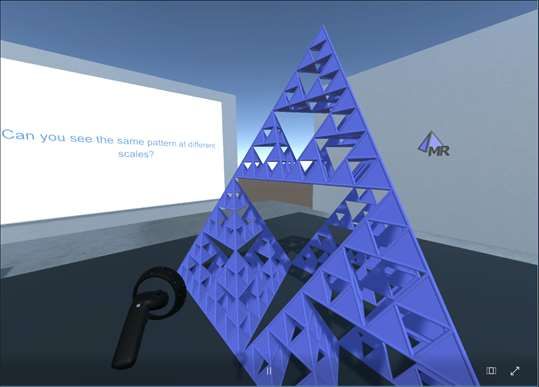 GeoGebra Mixed Reality screenshot 3