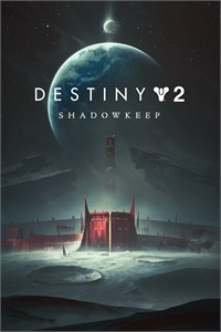 Carátula del juego Destiny 2: Shadowkeep Digital Deluxe Edition