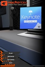 Buy Keynote Advanced Course By macProVideo - Microsoft Store