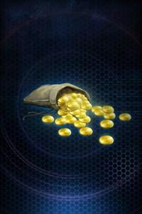 Carátula del juego 1,500 KI Gold
