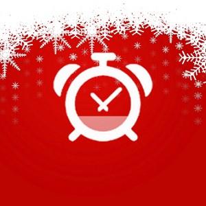 Christmas Alarm