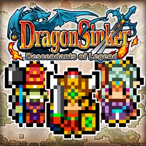 Dragon Sinker: Descendants of Legend Xbox One