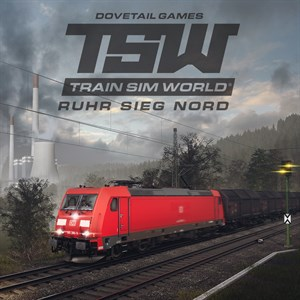 Train Sim World®: Ruhr-Sieg Nord Xbox One