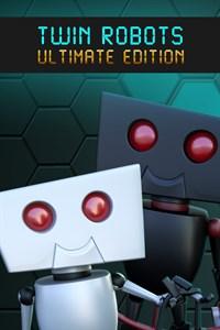 Carátula para el juego Twin Robots: Ultimate Edition de Xbox 360