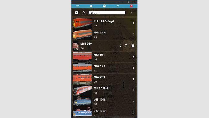 Get DigiTrainsPRO - Microsoft Store