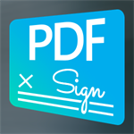 PDF Fill & Sign Logo