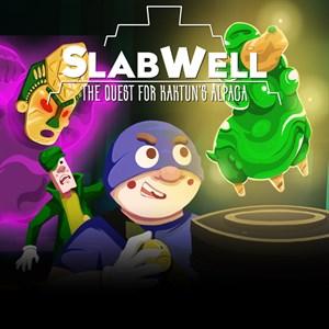 Slabwell Xbox One