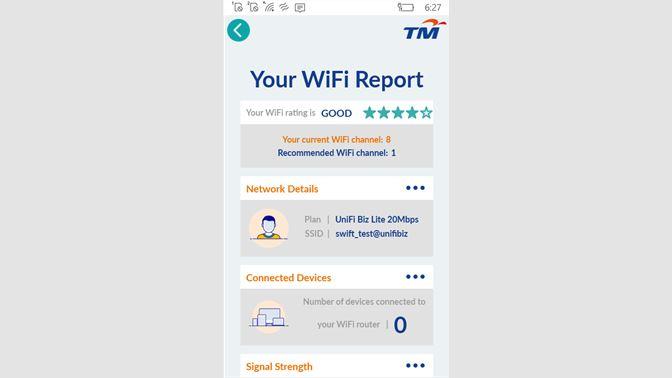 Get WiFi Optimiser Tool - Microsoft Store