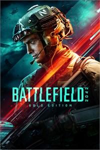Battlefield 2042 Edição Gold (Xbox One e Xbox Series X|S)