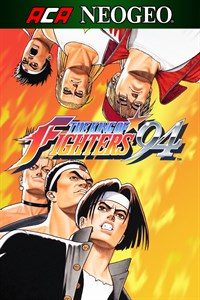 ACA NEOGEO THE KING OF FIGHTERS '94
