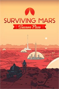 Surviving Mars - Season Pass