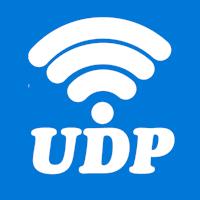 Get UDP - Sender/Reciever - Microsoft Store