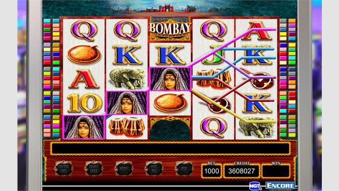 Buy Igt Slots Bombay Microsoft Store En Ca