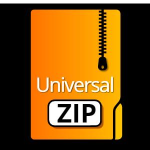 Universal Zip