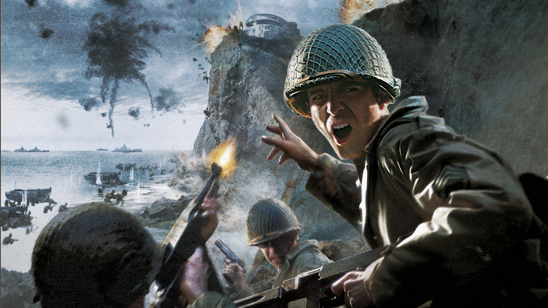 call of duty 2 multiplayer hacks pc