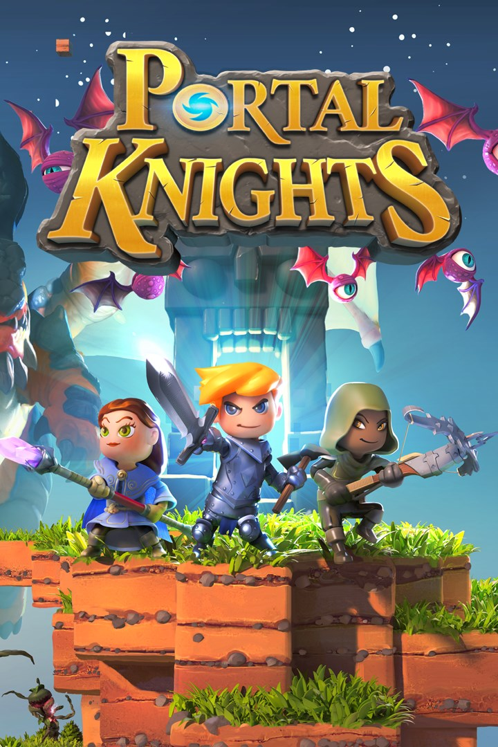 Buy Portal Knights - Microsoft Store
