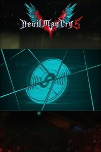 [DMC5] - Pacote de 4 Faixas de Batalha do Vergil