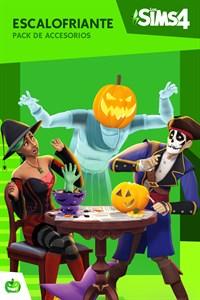 Los Sims™ 4 Escalofriante Pack de Accesorios