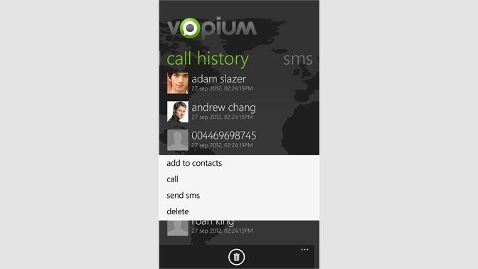 POUR IPHONE VOPIUM GRATUITEMENT TÉLÉCHARGER