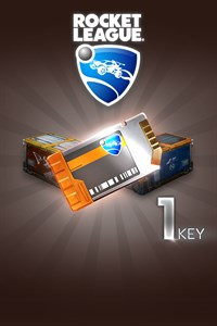 Carátula del juego ROCKET LEAGUE - UNLOCK KEY x1