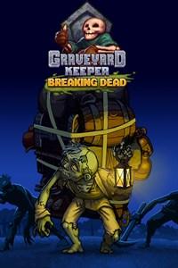 Carátula del juego Breaking Dead DLC