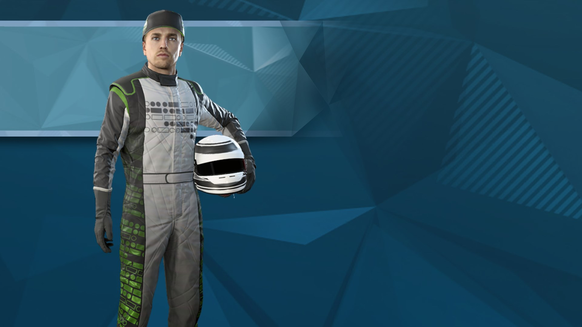 F1® 2019 WS: Suit 'Codebreaker'