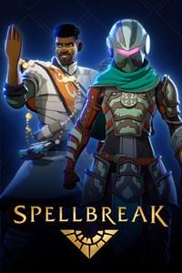 Spellbreak - Pacote do Capítulo Atirador