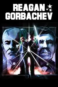Carátula del juego Reagan Gorbachev