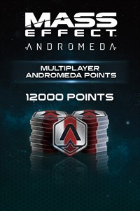 12000 Mass Effect™: Andromeda Points