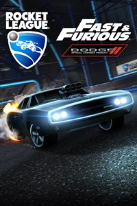 Rocket League® – Fast & Furious™ '70 Dodge® Charger R/T