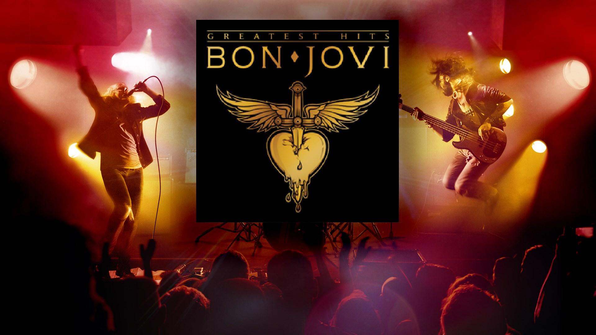 """It's My Life"" - Bon Jovi"