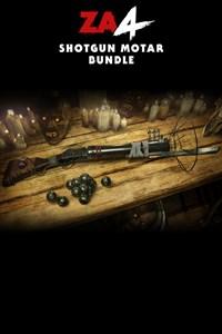 Zombie Army 4: Mortar Shotgun Bundle