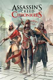Buy Assassin S Creed Chronicles Trilogy Microsoft Store