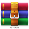 WinRAR PC-TUTORIAL