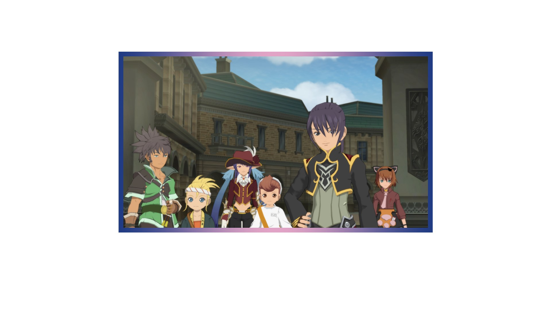 Get Tales Of Vesperia Definitive Edition Costume Pack Microsoft
